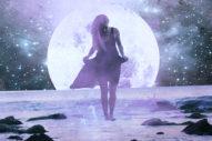 "Sarah Hudson Talks 'Song From The Sea' EP & ""Gypsy Girl"""