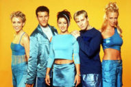 Steps' Comeback LP Is Possibly Called 'Tears On The Dancefloor'