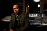 Timbaland On Guiding The Next Generation Of Artists & His New Album