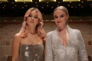 "Clean Bandit & Zara Larsson's ""Symphony"" Sounds Like A Smash"