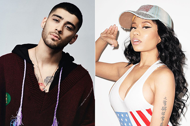 zayn-malik-nicki-minaj-collaboration