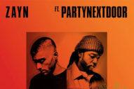 "Zayn Malik & PARTYNEXTDOOR's ""Still Got Time"" Is A Summery Bop"