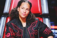 "Alicia Keys: ""This Will Be My Last Season"" On 'The Voice'"