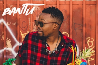 "Bantu's ""Juice"" Is An Explosion Of African Rhythms & Club Beats"