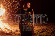 "She's Back! Beth Ditto Announces New Single ""Fire"""
