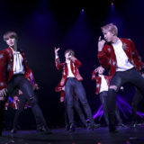 BTS Brings 'The Wings Tour' To LA: Review