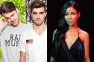 "The Chainsmokers Feature Jhene Aiko In ""Wake Up Alone"": Listen"