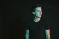 "Charlie Puth Takes It To The Next Level With ""Attention"""