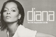 ICYMI: 'Diana — The Original Chic Mix' Makes Its Debut On Pink Vinyl