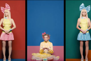 """LIZ Joins Forces With Japanese Duo FEMM On """"Do It Again"""""""