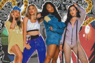 Fifth Harmony Throws It Way Back In Their Retro 'Galore' Shoot: 10 Pics