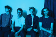 "Foster The People Returns With ""Doing It For The Money"""