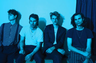 """Foster The People Returns With """"Doing It For The Money"""""""
