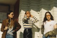 Haim Teases New Music & April 27 Date: Watch