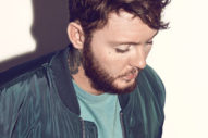 "James Arthur Talks ""Say You Won't Let Go"" & Second Chances: Interview"