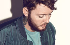 James Arthur Talks