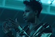 "Jennifer Hudson's ""Remember Me"" Video Doesn't Suit The (Great) Song"