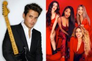 John Mayer Explains Why Fifth Harmony Is Better With Camila Cabello