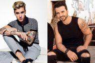 """Luis Fonsi &  Justin Bieber Perform """"Despacito"""" In Puerto Rico"""