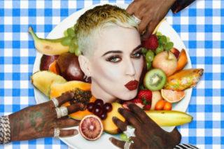 """Katy Perry & Migos' """"Bon Appetit"""" Is A Tasty Treat"""