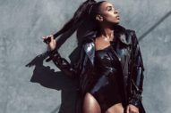 "Kelly Rowland Flaunts Stretch Marks To Salute Kendrick Lamar's ""Humble"": See The Pic"