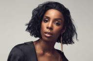 Kelly Rowland On Her Destiny's Child Friendships & Being A Role Model