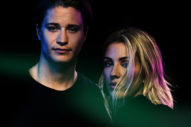 "Kygo & Ellie Goulding's ""First Time"" Is A Nostalgic Bop"