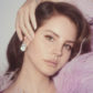 Lana's Glamorous 'Dazed' Shoot