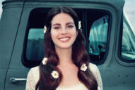 "Lana Del Rey & The Weeknd's Majestic ""Lust For Life"" Arrives"