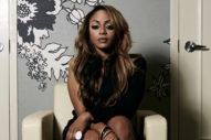 LaTavia Roberson Is Releasing A Single