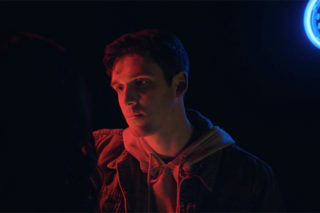 """LAUV's """"The Other"""" Video: Premiere"""