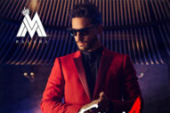 Maluma Unveils The Cover Of New Single, 'Felices Los 4′