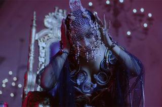 "Nicki Minaj's ""No Frauds"" Video Isn't Very Subtle"