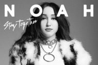 """Noah Cyrus Unveils The Cover Of New Single """"Stay Together"""""""