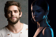 Country Queen? Selena Gomez Recorded A Duet With Thomas Rhett