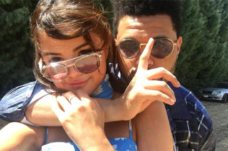 From Abelena To Katy Perry, The Pop Contingent At Coachella: 18 Pics