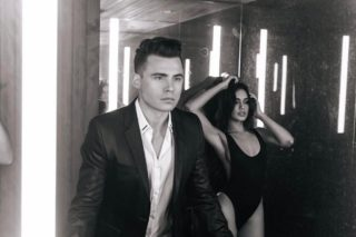 "Vanessa Hudgens Oozes Sex Appeal In Shawn Hook's ""Reminding Me"" Video: Watch"