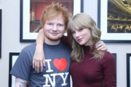 Taylor Swift Writes Essay About Ed Sheeran For 'TIME' 100 Most Influential People Issue