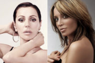 """Dannii Minogue Joins Tina Arena For A Dance Remake Of """"Sorrento Moon"""""""