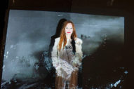 Tori Amos Announces 15th LP, 'Native Invader'