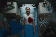 "Love Goes Horribly Wrong In Wrabel's ""Bloodstain"" Video"