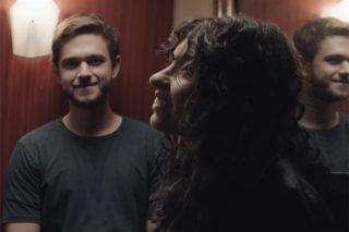 "Zedd & Alessia Cara's ""Stay"" Video Is Very 'Sliding Doors'"