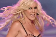 "Heidi Montag's New Song ""Heartbeat"", For Your Listening Pleasure"