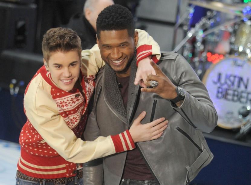 Justin Bieber's Biggest Collaborations