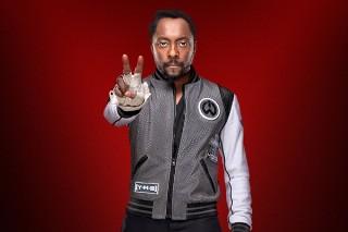 Will.i.am Enlists Justin Bieber, Ne-Yo And More On Solo Album