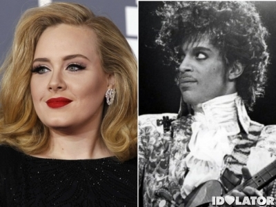 Adele's '21' Reaches 24 Weeks At #1, Ties With 'Saturday Night Fever' And 'Purple Rain' Soundtracks