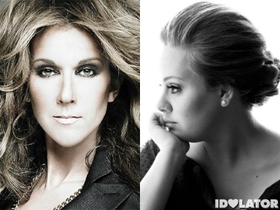 "Hear Celine Dion Cover Adele's ""Rolling In The Deep"""