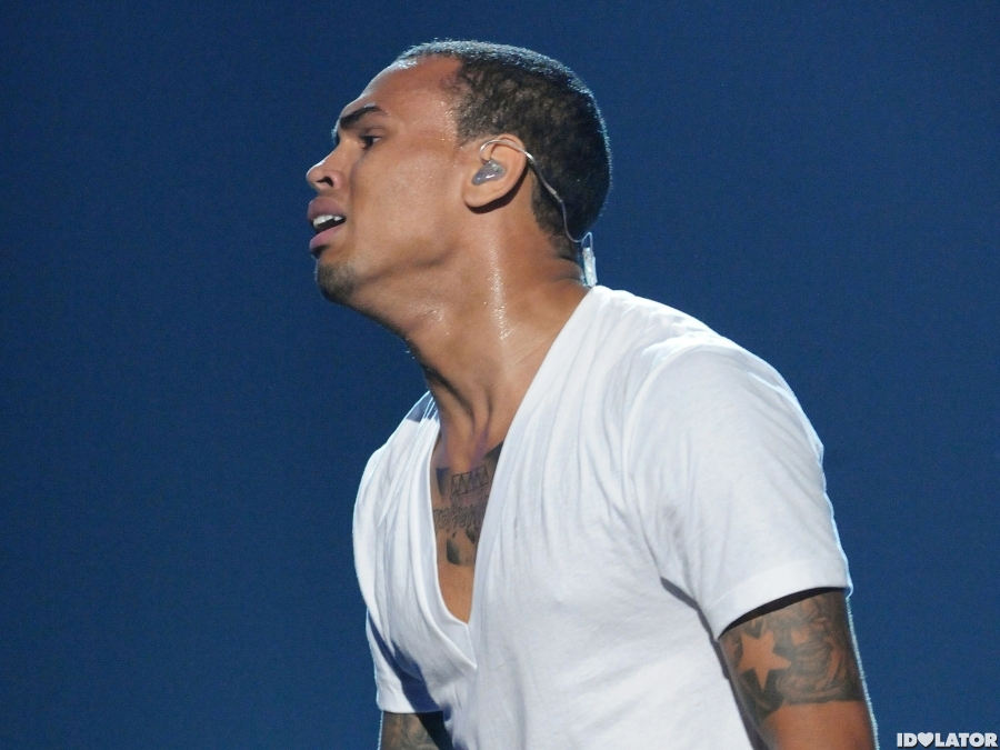 Chris Brown's Biggest Controversies