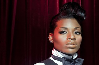 Fantasia Plans To Release New Album By Year's End