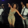 Jennifer Lopez Performs Panama Concert